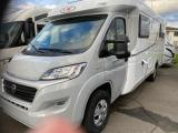 camping car LMC GREY SELECTION T663G modèle 2020